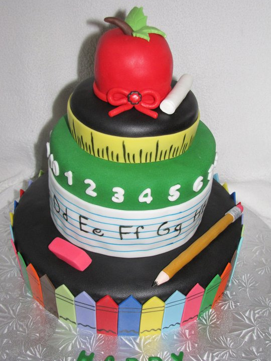 Fun Cake Decorating Ideas - Contest Winner
